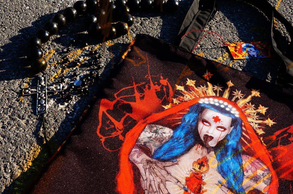 Bloody Madonna