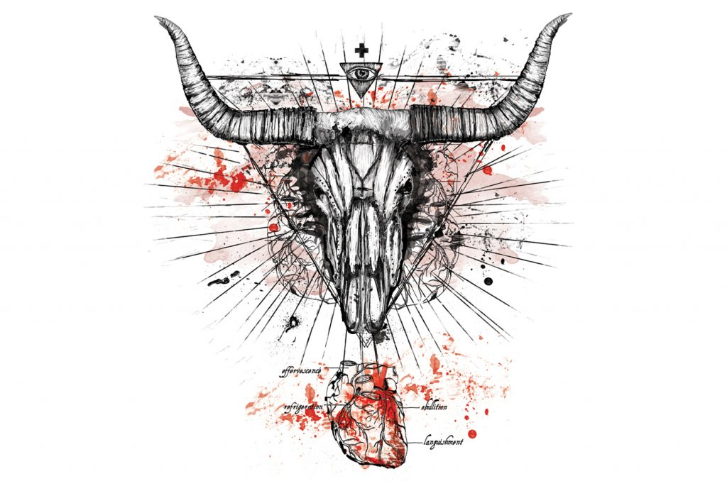 Blood Bull