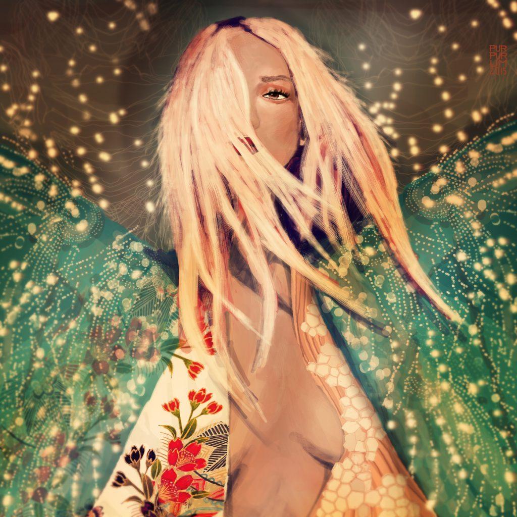 Orient Geisha