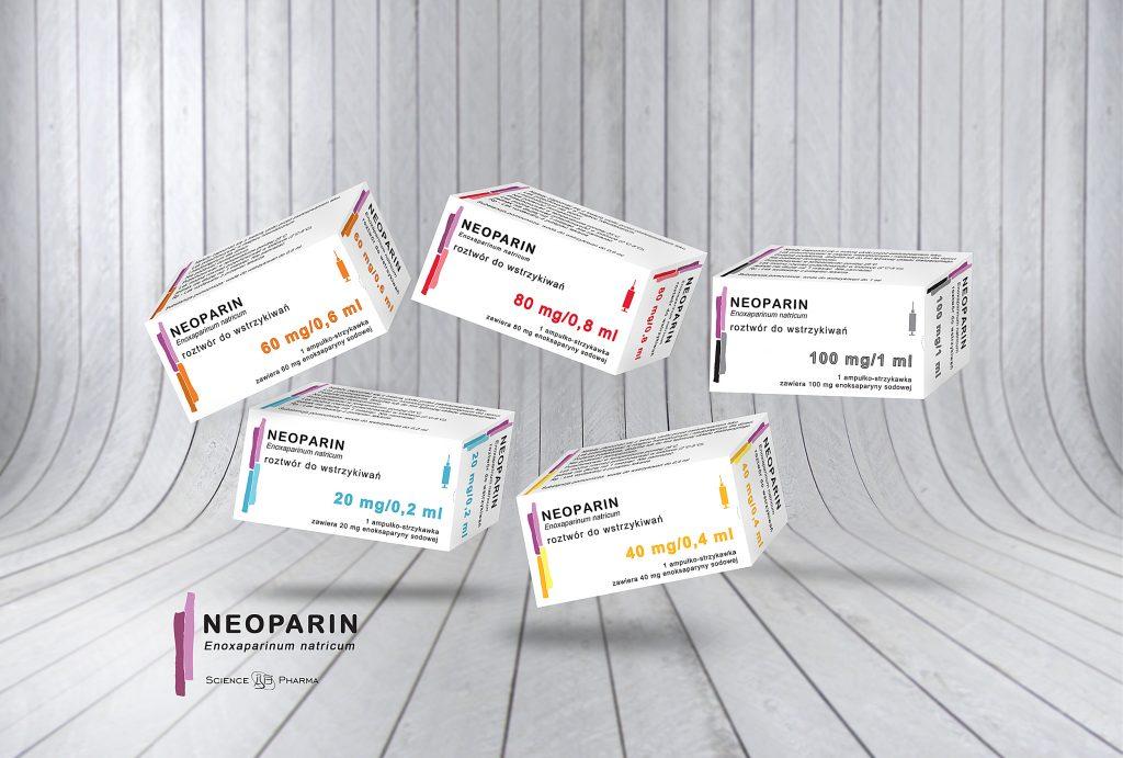 Neoparin