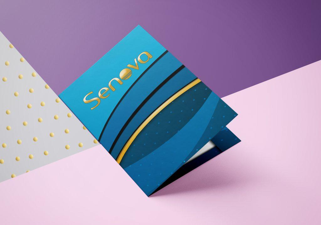 Senova Briefcase